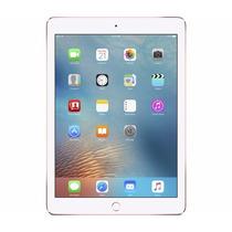 Apple Ipad Pro 128gb Wi-fi + 4g Tela 9.7 Ouro Rosa