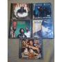 Hip-hop Cds Originales Ludacris,nelly,the Fugees, Etc..