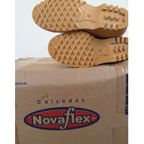 Botas De Goma Caña Larga Novaflex