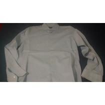 Camisa Zara Man Spain 17/42
