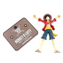 Boneco Monkey Luffy Colecionavel One Piece