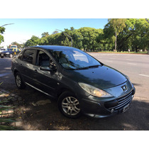 Peugeot 307 4p Sedan Automatico,tiptronic,2.0,full,impecable