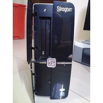 Cpu Siragon Pc-1500 Procesador Intel G620 2 Gb Ram 500 Disco