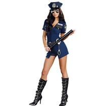 Disfraz Policia Sexy!!!