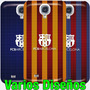 Funda Samsung Galaxy S7-s6-edge-j7-s5-s4-s3 Mini Barcelona 2