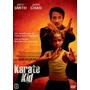 Karate Kid Dvd Jackie Chan Kung Fu Jaden Smith