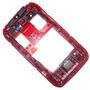 Buzzer Parlante Trasero C/marco Motorola Xt550 Motosmart Mix
