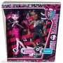 Monster High: Draculaura & Claude Wolf. By Mattel, Woow !!!