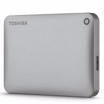 Disco Duro Externo Toshiba Hdtc810xc3a1 1tb Ubs 3.0 5400rpm