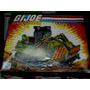 Gi Joe - Barreminas