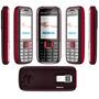 Nokia 5130 Xpressmusic 2mp Mp3 Bluetooth Só Claro De Vitrine