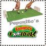 Juego De Mesa Finger Football Ditoys - Juego Con Los Dedos