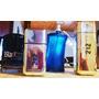 Envases De Perfumes De Hombre Primeras Marcas !!