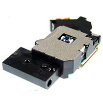 Lente Laser Lector Original Mitsumi Sony Ps2 Slim Instalado