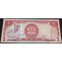 11731_trinidad E Tobago_1 Dollar.