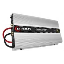Módulo Amplificador Taramps T50 Kw Rms (high Voltage) - 5000