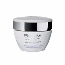 Renew Clinical Infinite Lift Creme Facial P/ Rosto E Pescoço