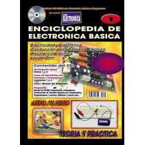 Libro: Enciclopedia De Electrónica Básica - Pdf