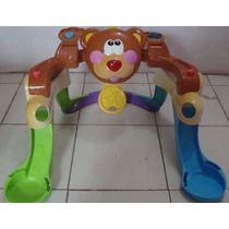 Gimnasio Fisher Price Oso