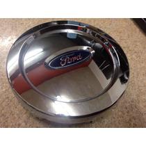 Ford Original Tapa Central 6l14-1a096-bc