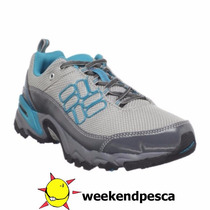 Zapatillas Columbia Mujer Lone Rock -weekendpesca-últimas