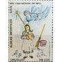 Osl Sello 1030 Uruguay Aldeas Infantiles