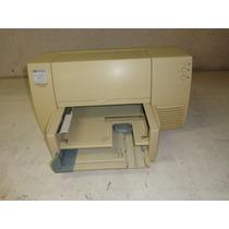 Impressora Deskjet 820cxi