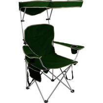 Silla Plegable Quik Shade Chair 2.6 Playa Camping
