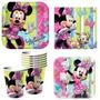 Minnie Mouse Manteleria Original