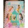 Agenda Días De Magia -perpetua Disney Tinkerbell- Campanita