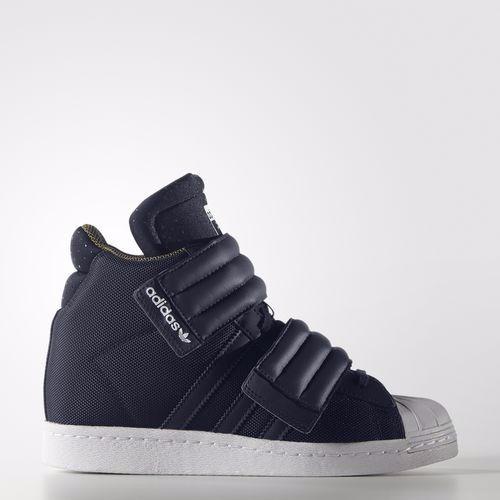 fotos de zapatillas adidas con taco