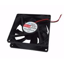 Ventilador Cooler Ventoinha Fan 80x80x25 12 Volts
