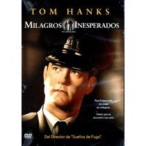 Dvd Milagros Inesperados (the Green Mile) 1999 - Frank Darab