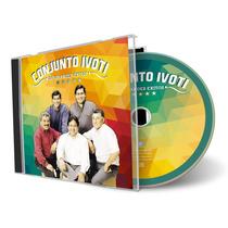 Conjunto Ivoti - 20 Grandes Exitos - Cd
