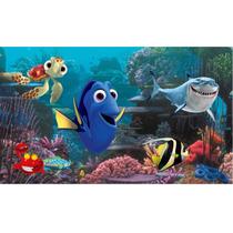 A Stickers Buscando A Nemo Para Baño/habitación Infantil