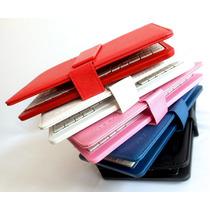 Funda Con Teclado Para Tablet 7 Pulgadas 6 Colores Universal