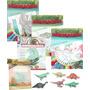 Super Kit Livros Desenhar + Dinossauros Borracha Jurassic<br><strong class='ch-price reputation-tooltip-price'>R$ 55<sup>00</sup></strong>