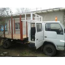 Vendo O Permuto Camión Yuejin 1030