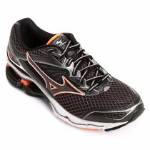 Tênis Mizuno Wave Creation 18 Masculino Original Com Nfe