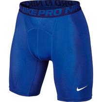 Bermuda Shorts Térmica Nike Pro Cool Combate 6 - 703084