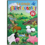Libro La Granja Kikiri Cuaaac 3d Con Figuras De Animales