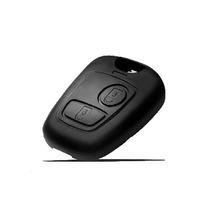 Capa Chave Telecomando Peugeot - 206 / 207 / Hoggar