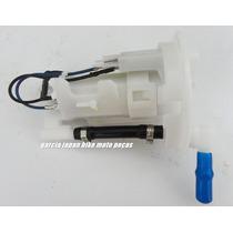 Bomba De Gasolina ( Combustível ) Fazer 250 Completa Mhx