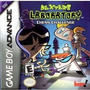 Dexter`s Laboratory Chess / Gameboy Advance Gba / Ds
