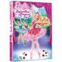 Dvd Original: Barbie Y Las Zapatillas Magicas - Navidad
