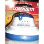 Ducha Elecrica Lorenzetti Maxi 4 Temp 6400 W