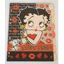 24 Divisórias Betty Boop Para Fichário - Kit C/ 3 Jogos De 8