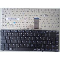 Teclado Samsung R430 R440 Rv410 R423 R428 R429 R463 R465 Ç