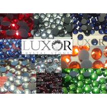Millar De Cristales Pedrería Decorativ Swarovski N 20 Hotfix