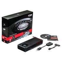 Placa De Video Amd Xfx Rx 480 8gb Black Oc Ddr5 Rx-480m8bba6